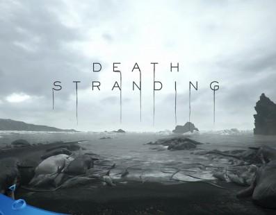 Death Stranding podría ser exclusivo de PS4… por tiempo limitado