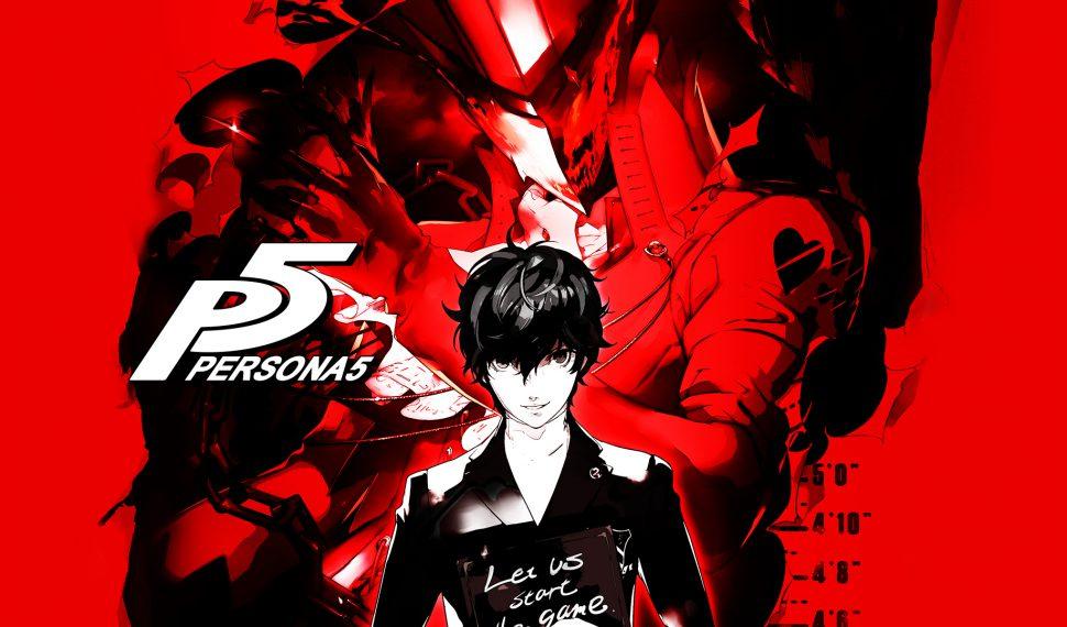 Persona 5 se retrasa hasta abril de 2017