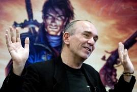 """Peter Molyneux: """"estaría encantado de hacer Fable IV"""""""