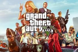 GTA V Online tiene un nuevo modo adversario