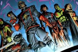 Guardianes de la Galaxia suena como nuevo título de Telltale Games