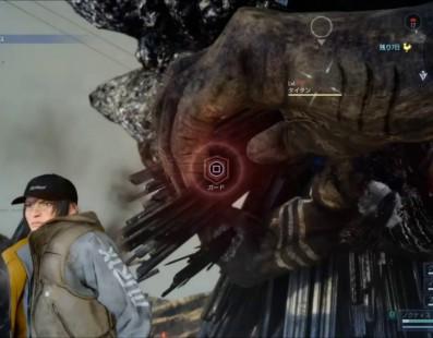 La jugabilidad de Final Fantasy XV se expone en varios vídeos
