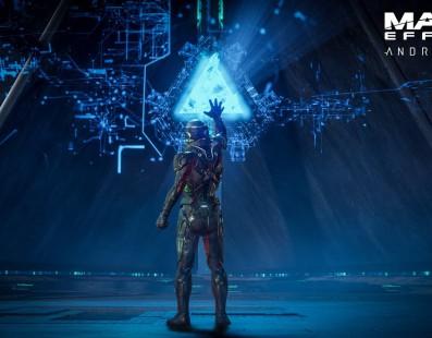 Mass Effect Andromeda es el juego más grande de Bioware