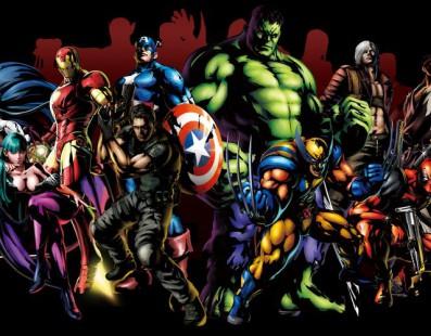 Marvel vs Capcom 4 está en desarrollo y será revelado en PlayStation Experience