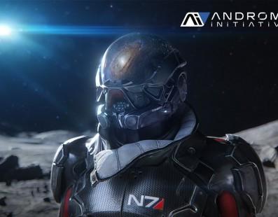 El modo multijugador de Mass Effect Andromeda será más fluido y agresivo