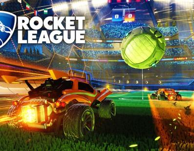 Rocket League lanzará el modo entrenamiento