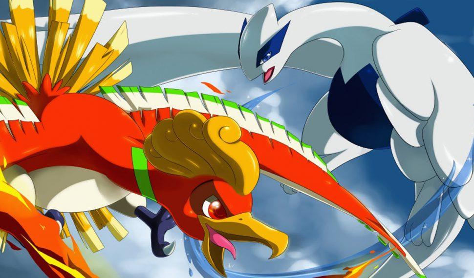 [Filtración] Pokémon GO: pronto estarán disponibles los Pokémon de la segunda generación