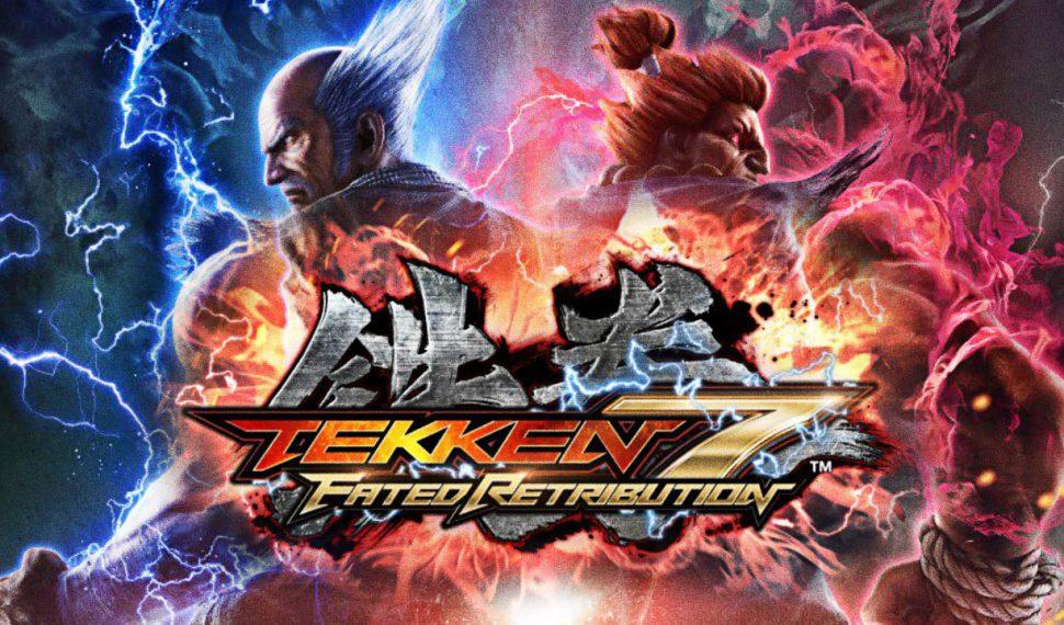 Harada explica el porqué de Tekken 7 en PC