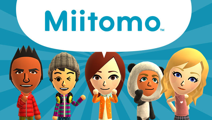 Miitomo estrena mensajería privada y otras novedades