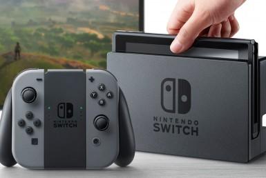 Nvidia da su opinión sobre la nueva Nintendo Switch
