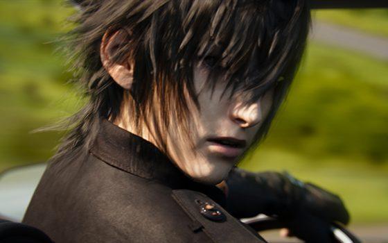 Final Fantasy XV añade novedades en su parche Day One