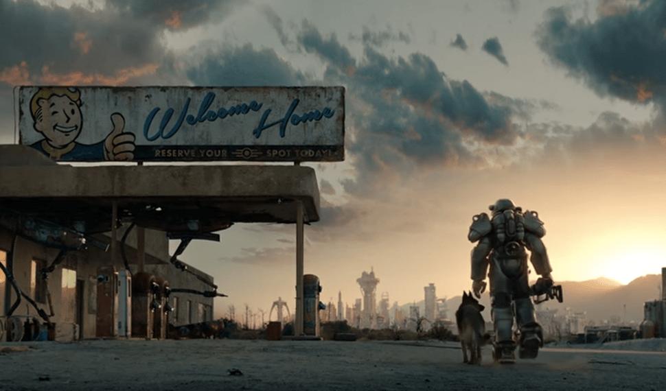 Por fin llegan los mods para Fallout en PS4