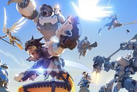 Blizzard desaprueba el uso de teclado y ratón para jugar a Overwatch en consola