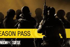 Presentado el pase de temporada de Rainbow Six: Siege