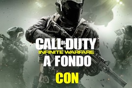 Review de Call of Duty Infinite Warfare