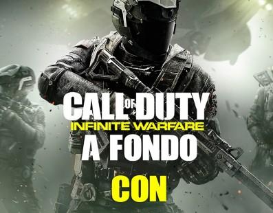 Review de Call of Duty Infinite Warfare
