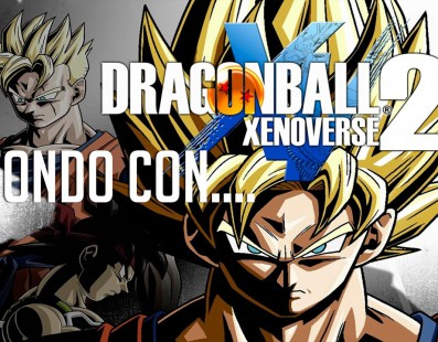 Review de Dragon Ball Xenoverse