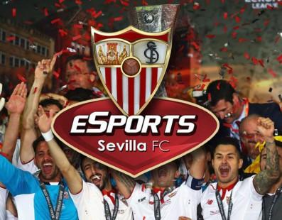 El Sevilla FC se une a los eSports