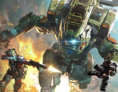 EA piensa en las ventas de Titanfall 2 a largo plazo