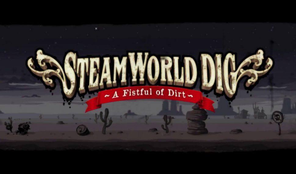 SteamWorld Collection ya a la venta para PS4 en formato físico
