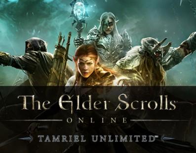 The Elder Scrolls Online ya puede jugarse gratis hasta el 20 de noviembre