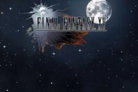 ¿Te imaginas cómo sería FFXV si se hubiese lanzado hace 20 años?