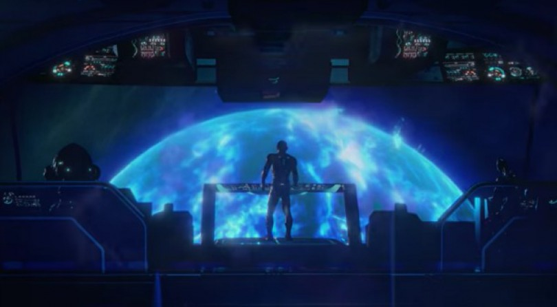 Mass Effect Andormeda: No habrá tiempos de carga en Tempest