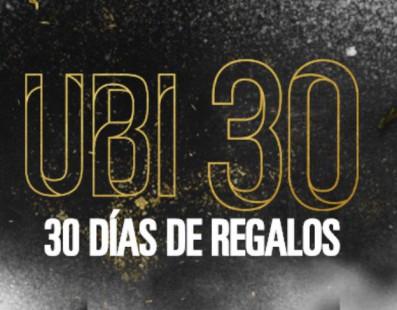 Ubisoft celebra su 30 aniversario a lo grande