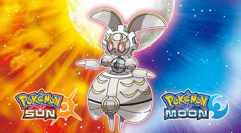 Nueva Misión Global de Pokémon Sol y Luna ya disponible