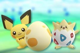¡Nuevos Pokémon han llegado a Pokémon Go!