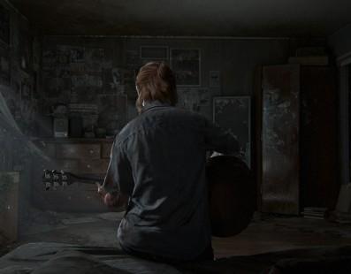 La segunda parte de The Last of Us está al comienzo de su desarrollo