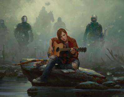 Ellie será la protagonista de The Last of Us 2