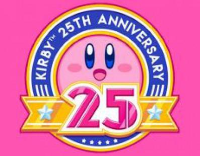 ¡Kirby cumple 25 años!