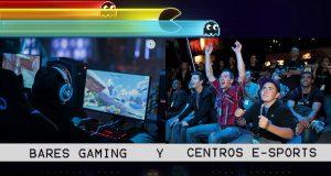 bares gaming