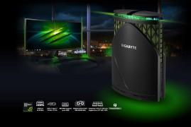 Gigabyte Brix Gaming GT – un Brix con potencia NVIDIA GTX1070 y GTX1080
