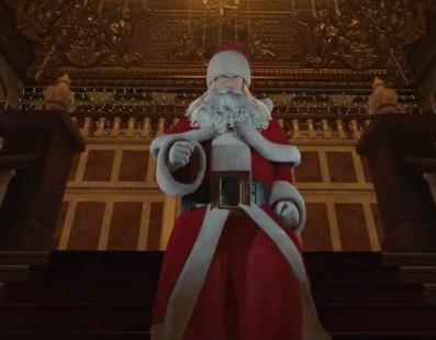 Un nuevo DLC llega en Navidad para Hitman