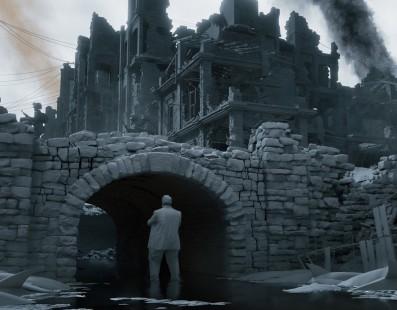 Death Stranding: Hideo Kojima revela nuevas imágenes