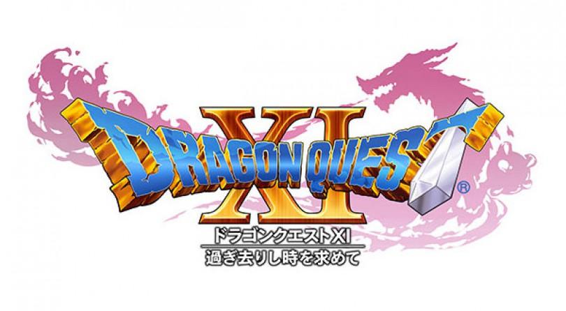 En Dragon Quest XI podremos volar sobre el lomo de un dragón