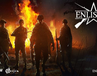 Enlisted, la II Guerra Mundial llega a PC