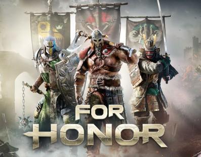 [CONFIRMADO] La beta abierta de For Honor será del 9 al 12 de febrero