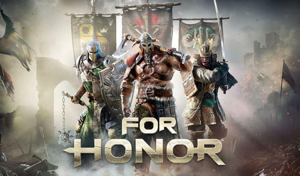For Honor – Hoy comienza la beta abierta. ¿Preparado?