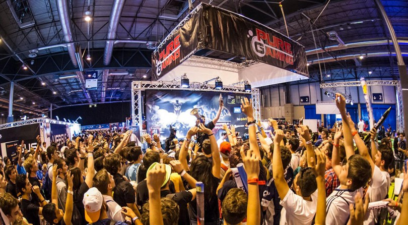 Mars Gaming y ThunderX3 se unen a Gamergy