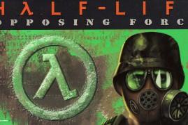 El remake de Half Life: Opposing Force presenta sus primeras imágenes