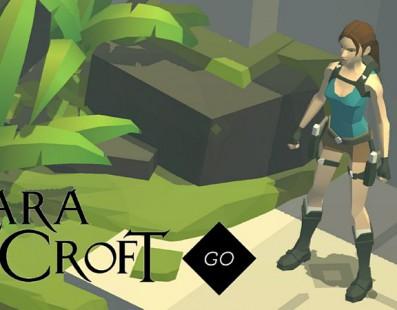 Lara Croft Go podría ser anunciada para PS4 y PSVita este fin de semana