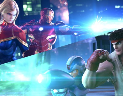 Marvel vs. Capcom: Infinite se estrenará en 2017