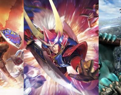 Omega Force celebrará su 20 aniversario por todo lo alto