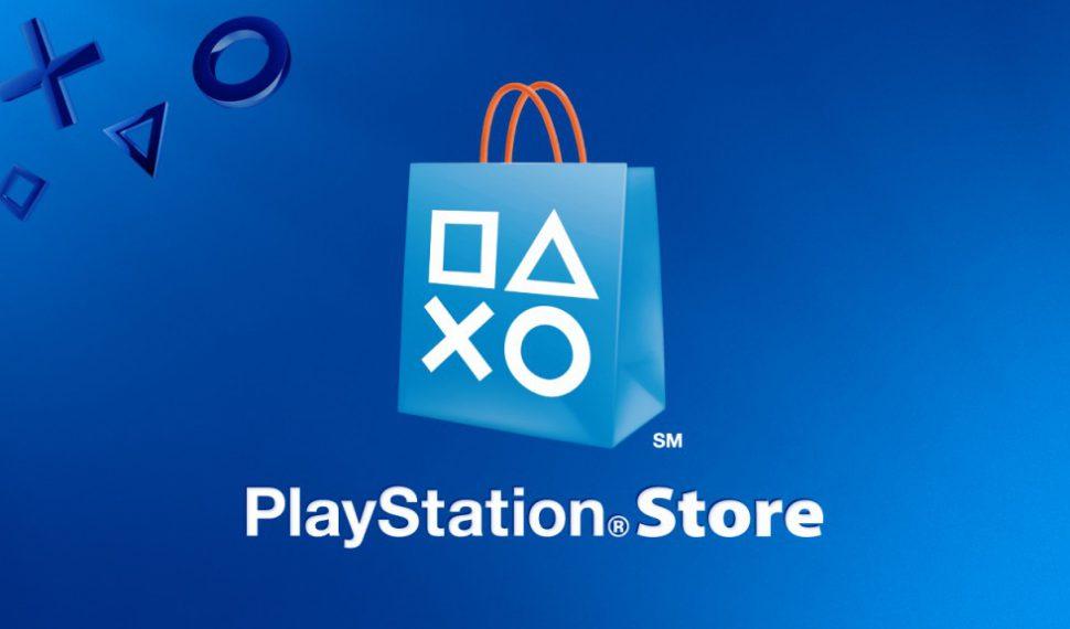 Las rebajas de Playstation Store ya estan aqui