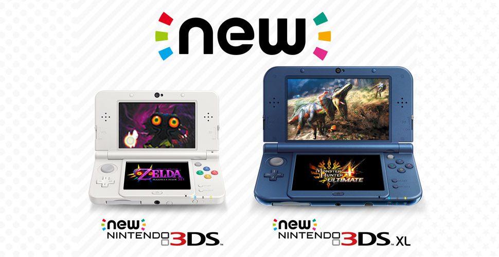 Nintendo 3DS ha superado las ventas de PS2 en Japón
