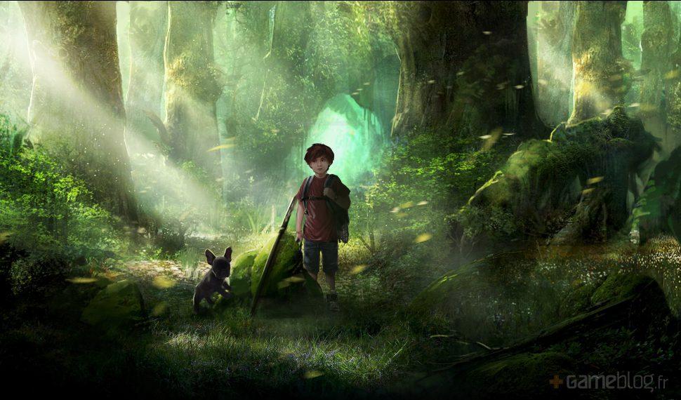 Un niño con Asperger protagoniza el exclusivo de Switch, Seasons of Heaven