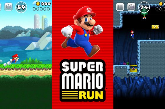 No habrá clásicos de Nintendo en dispositivos móviles